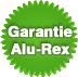 Garantie Alu-Rex
